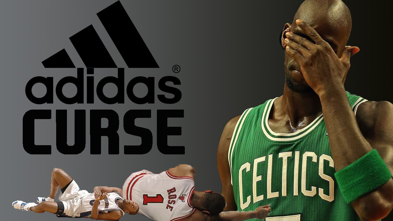 adidas rose injury