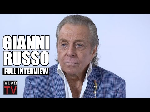 Gianni Russo on Sleeping with Marilyn Monroe, Kidnapped by E