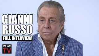 Gianni Russo on Sleeping with Marilyn Monroe, Kidnapped by Escobar, JFK Murder (Full Interview)