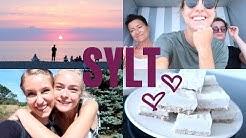 URLAUB AUF SYLT | Strand, Familie & neue Kuchenkreationen | Charlotte K.