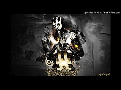 WWE Goldust  Theme song 2017