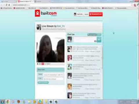 La Twitcam de la cq el dia 09/07/2013 1 parte Travel Video
