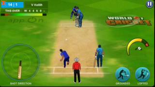 World of Cricket 2017 | Android Gameplay