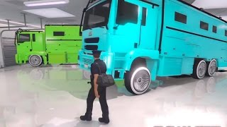 GTA 5 - STORE FREE CARS IN YOUR GARAGE! (GTA 5 ONLINE)