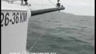 видео Тримаран Corsair Dash 750. Круизная многокорпусная яхта
