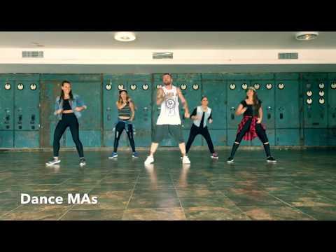 Amor y Dolor - Carlos Baute (feat. Alexis & Fido) - Marlon Alves Dance MAs