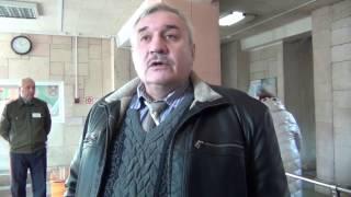 В Гуково на встречу шахтёров с властью не пустили журналистов