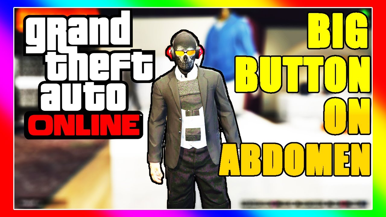 GTA 5 Online *LATEST* OUTFIT COOL OUTFIT TO WEAR LOL !! What is this ?? - YouTube