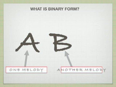 Binary and Ternary Form - YouTube