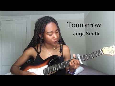Tomorrow By Jorja Smith Cover