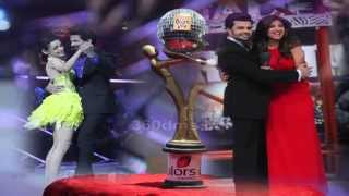 JHALAK DIKHHLA JAA RELOADED | Shahid Kapoor And Sanaya Irani's Dance Will Make You Feel WOW