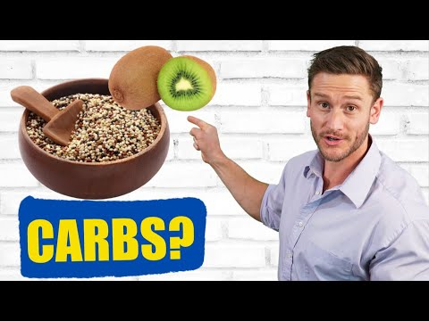 These Foods (Carbs) Do NOT Spike Insulin