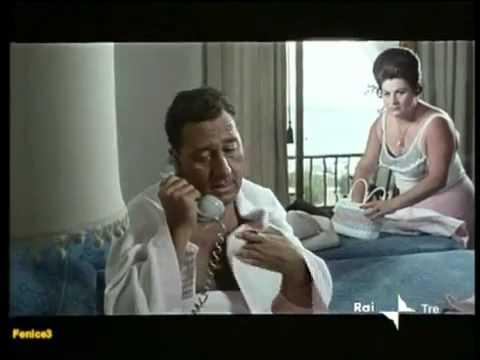 La telefonata   - Alberto Sordi -