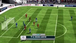 FIFA 13 | Wake Up! | Online Goals & Skills | HD