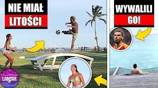 Neymar OGRAŁ dziewczynę! Symulował BIEGUNKĘ aby pojechać na WAKACJE!