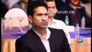 Sehwag talk about sachin tendulkar