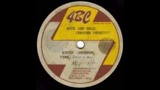Kevin Johnson - Rock & Roll (I Gave You The Best Years Of My Life) (Rare Aussie Radio Edit)