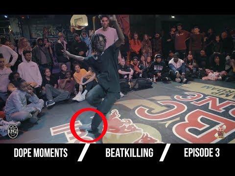 DOPE Moments   Beatkilling in Dance Battles   Episode 3 🔥