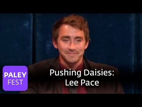 Pushing Daisies  Lee Pace on Ned Paley Center