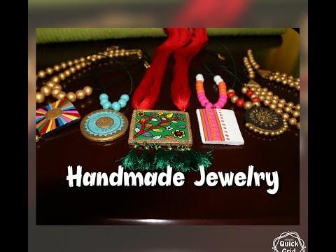 Beautiful Traditional Handmade Jewelry Designs