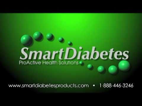 NEW SmartDiabetes ProActive Health Solutions
