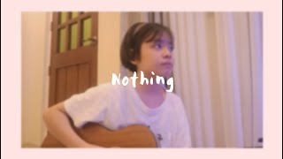 Download Lagu Nothing - Bruno Major (Jara Lumague cover) mp3