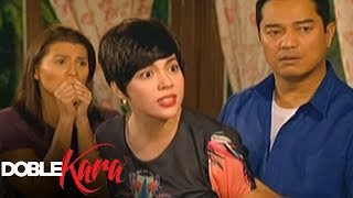 Sara confronts Alex for scamming her. Subscribe to ABS-CBN Entertai...