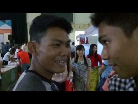 Job In Myanmar For Foreigner - Myanmar Metropolitan College Jobs In Myanmar