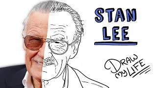 STAN LEE  | Draw My Life