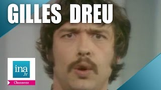 """Gilles Dreu """"Devinez qui vient dîner ce soir"""" (live officiel) - Archive INA"""