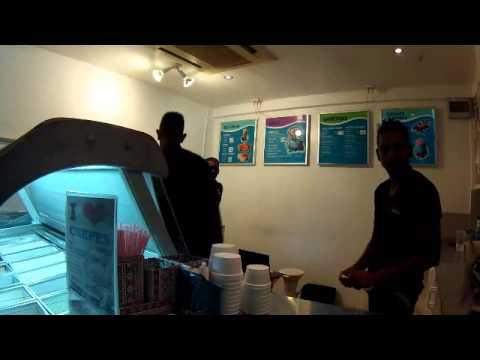 ARCHIELUXURY UNDERCOVER IN FIJI - Helping Small Business in Fiji