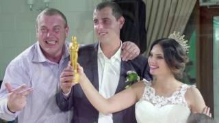 Свадьба в Молдавии. Тарновская Ольга- ведущая и организатор