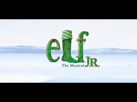 Elf JR - The Musical