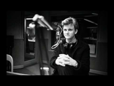 """Thomas Williams - """"Behind The Music"""" Interview with AVA radio, 2017"""