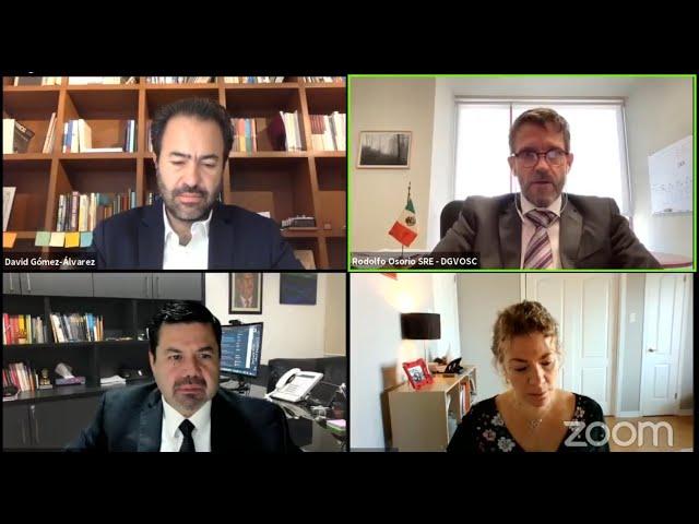 Acciones desde el multilateralismo para impulsar la  participación ciudadana
