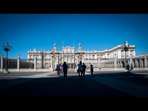 Best of Madrid: Spanish capital top sights