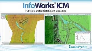 Webinar : Introduction to InfoWorks ICM