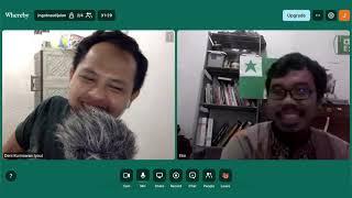 Perkembangan Bahasa Esperanto #NgobrasBareng 3/4