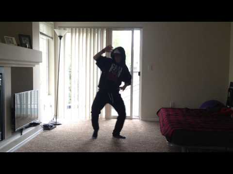 Smile for me Massari Freestyle Dance