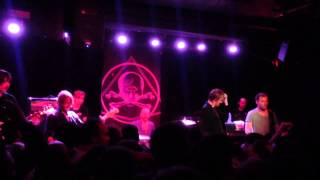 Refused - The Shape Of Punk To Come - St Vitus