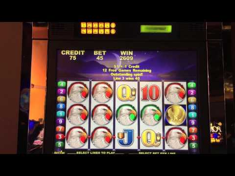 10 Majestic Lions Slot Machine Progressive Jackpot