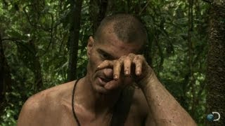 Naked in the Rain | Naked and Afraid