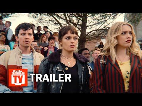 Download Sex Education Season 3 Trailer | Rotten Tomatoes TV