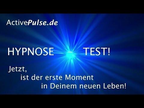 Vertrauen Test