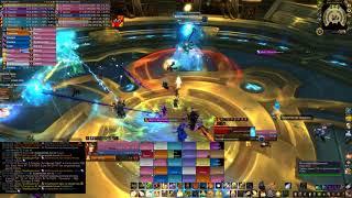 World Of Warcraft - Аргус Порабощённый (героик)