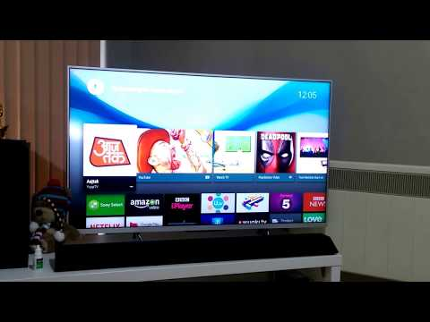 Best Sony Android TV 2018 ✔️ Android TV Review Sony ✔️ Sony Android Smart TV Review | Sony Bravia TV