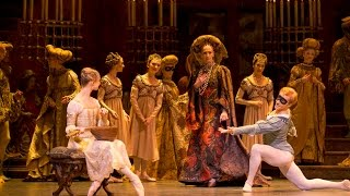 An introduction to Romeo and Juliet (The Royal Ballet)