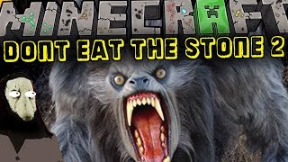 WERWOLF IM KELLER! - MC: Dont eat the Stone 2 Ep.4