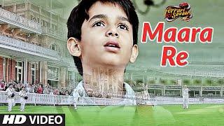 Maara Re Song | Ferrari Ki Sawaari | Sharman Joshi