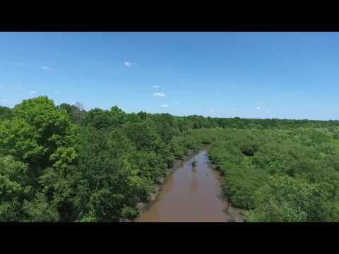 Mud Lake, 622 Acres for sale in Neshoba County, Mississippi